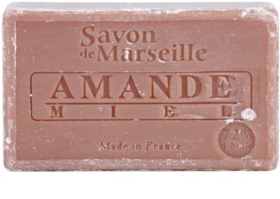 Le Chatelard 1802 Almond & Honey luksuzno francosko naravno milo