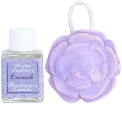 Le Chatelard 1802 Lavender odorizant de camera