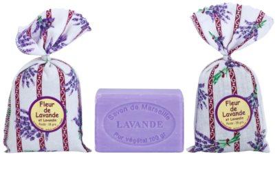 Le Chatelard 1802 Lavender kozmetika szett I.