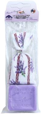 Le Chatelard 1802 Lavender kozmetika szett II. 1