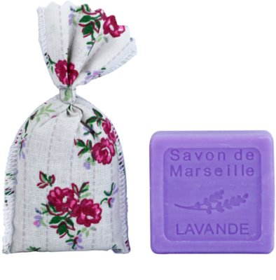 Le Chatelard 1802 Lavender kozmetični set III.