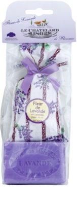 Le Chatelard 1802 Lavender Kosmetik-Set  IV. 1