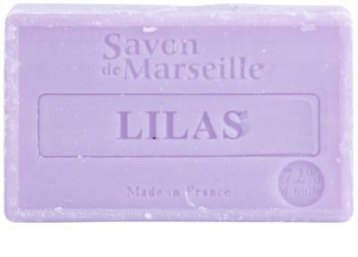 Le Chatelard 1802 Lilac luksuzno francosko naravno milo