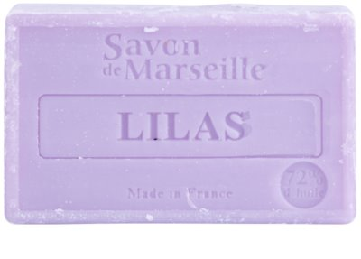 Le Chatelard 1802 Lilac luxuriöse französische Naturseife