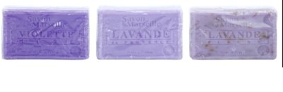 Le Chatelard 1802 Natural Soap lote cosmético I. 1