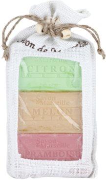 Le Chatelard 1802 Natural Soap козметичен пакет  IV.