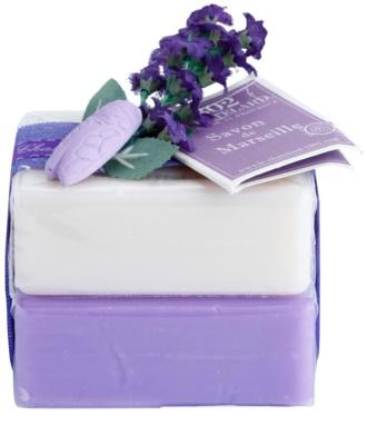 Le Chatelard 1802 Natural Soap luxus francia természetes szappan