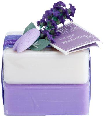Le Chatelard 1802 Natural Soap sabão natural de luxo francês
