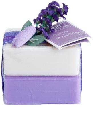 Le Chatelard 1802 Natural Soap Săpun natural de lux francez