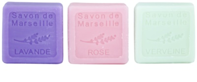 Le Chatelard 1802 Natural Soap jabones naturales franceses de lujo