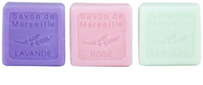 Le Chatelard 1802 Natural Soap luxus francia természetes szappanok