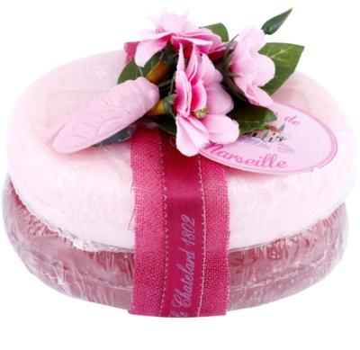 Le Chatelard 1802 Natural Soap кругле французьке натуральне мило