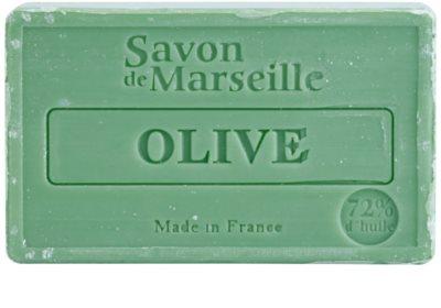 Le Chatelard 1802 Olive luxus francia természetes szappan