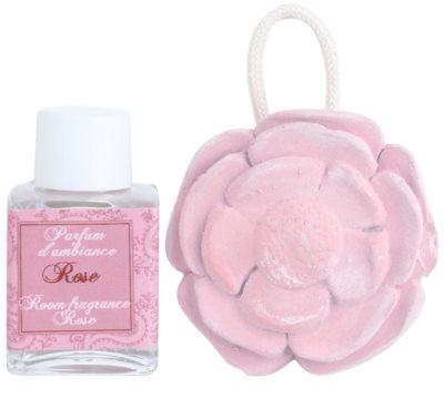 Le Chatelard 1802 Rose osvěžovač vzduchu
