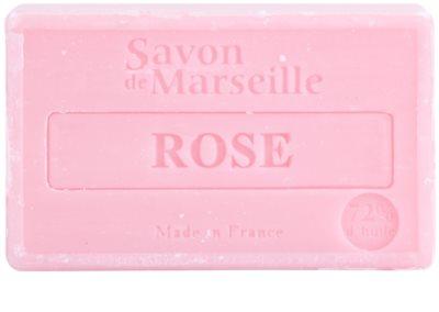 Le Chatelard 1802 Rose luxuriöse französische Naturseife