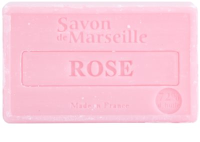 Le Chatelard 1802 Rose sabão natural de luxo francês