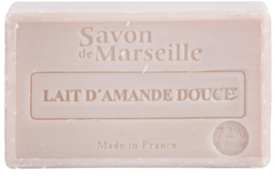 Le Chatelard 1802 Sweet Almond Milk luxusné francúzske prírodné mydlo