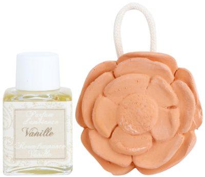 Le Chatelard 1802 Vanilla osvěžovač vzduchu