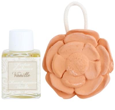 Le Chatelard 1802 Vanilla purificador de ar