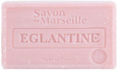 Le Chatelard 1802 Wild Rose luxusné francúzske prírodné mydlo
