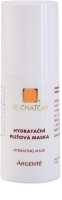 Le Chaton Argenté mascarilla facial hidratante