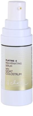 Le Chaton Platine S verjüngerndes Anti-Aging Serum mit Ziegen-Kolostrum 1