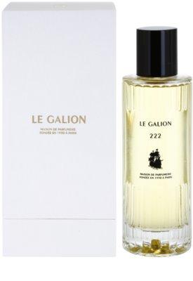 Le Galion 222 eau de parfum unisex