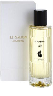 Le Galion 222 eau de parfum unisex 1