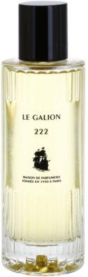 Le Galion 222 eau de parfum unisex 2