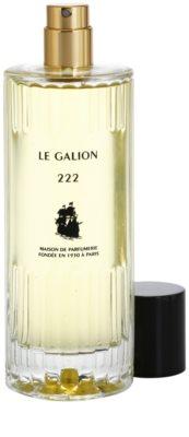 Le Galion 222 eau de parfum unisex 3