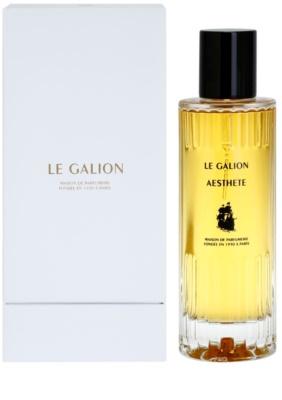 Le Galion Aesthete Eau de Parfum para homens