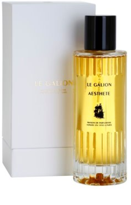 Le Galion Aesthete Eau de Parfum para homens 1