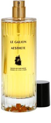 Le Galion Aesthete Eau de Parfum para homens 3