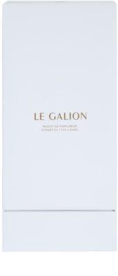 Le Galion Cuir Eau de Parfum unissexo 5