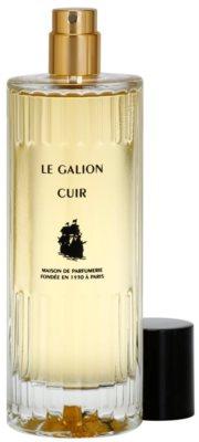 Le Galion Cuir eau de parfum unisex 3