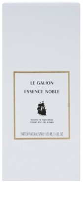 Le Galion Essence Noble Parfüm unisex 4