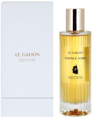 Le Galion Essence Noble perfume unissexo