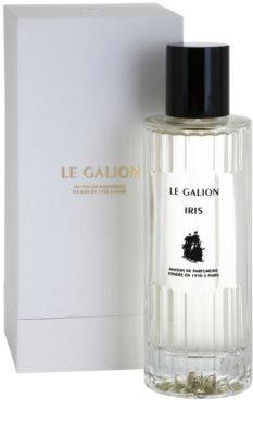 Le Galion Iris Eau de Parfum para mulheres 1