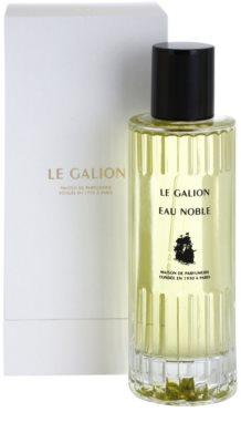 Le Galion Eau Noble Eau de Parfum unisex 1