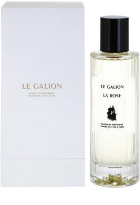 Le Galion La Rose Eau de Parfum para mulheres
