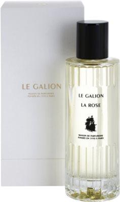 Le Galion La Rose Eau de Parfum para mulheres 1