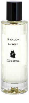 Le Galion La Rose Eau de Parfum para mulheres 2