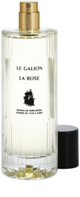 Le Galion La Rose Eau de Parfum para mulheres 3