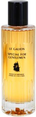 Le Galion Special For Gentlemen Eau de Parfum para homens 2