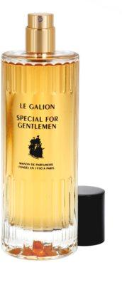 Le Galion Special For Gentlemen Eau de Parfum para homens 3
