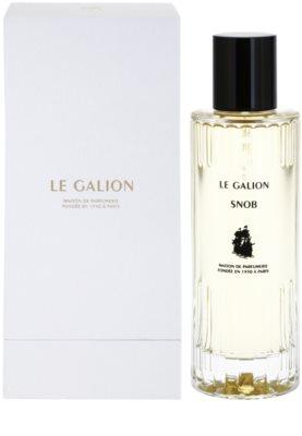 Le Galion Snob Eau de Parfum para mulheres