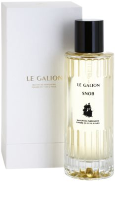 Le Galion Snob eau de parfum para mujer 1