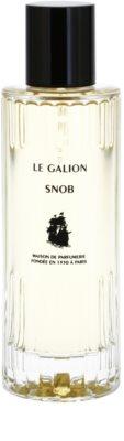 Le Galion Snob eau de parfum para mujer 2