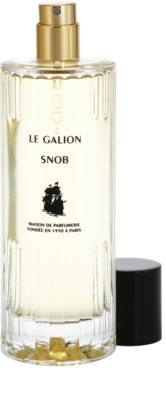 Le Galion Snob Eau de Parfum para mulheres 3