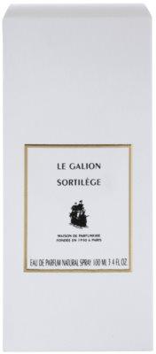 Le Galion Sortilege eau de parfum para mujer 5